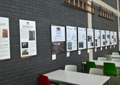 CAST exhibition 1