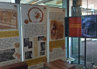 CAST Exhibition 3